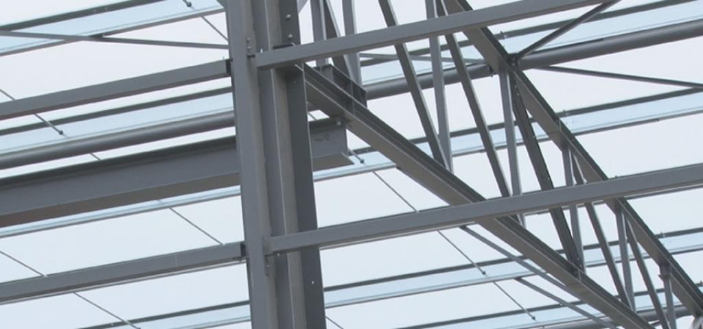 P pin construction - Detail charpente metallique ...