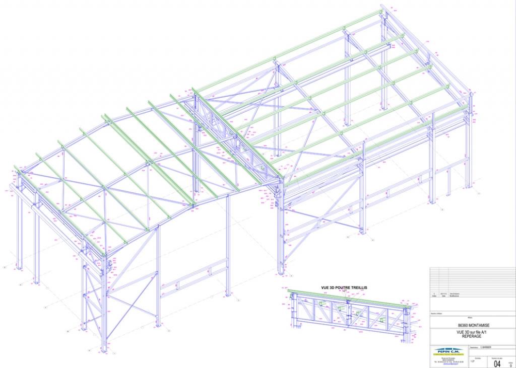 Pepin Construction